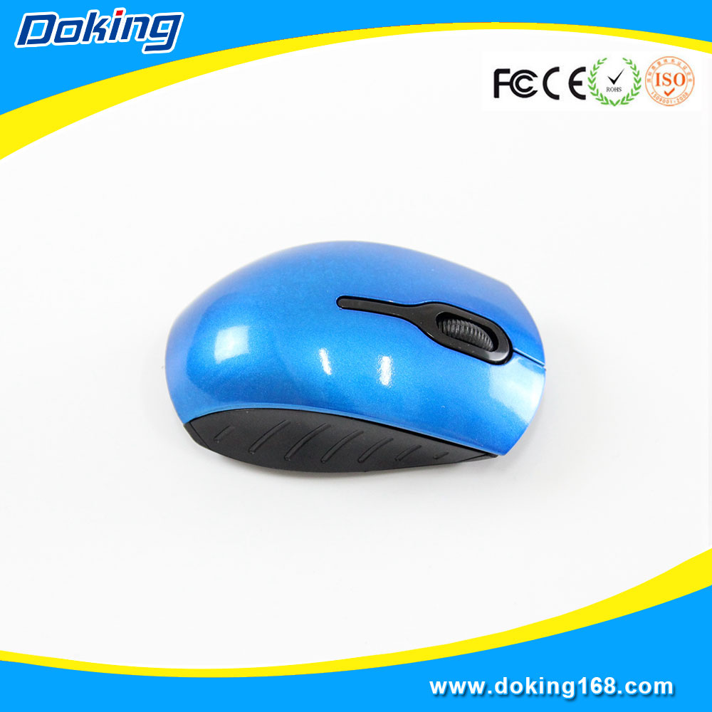 High performance 3D USB computer mouse