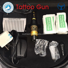 Tattoo Gun Type and Stainless Steel Material permanent makeup machine makeup kits