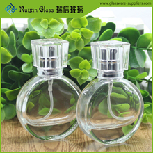 Hot sale decorative empty perfume bottle
