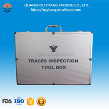 multi-functions aluminium tool cases