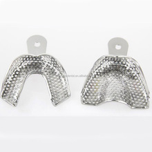 Dental Material Supply Perforated Full Denture impression tray