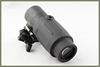Small Gun Focusing Coated Hunting Red Dot Rifle Scope