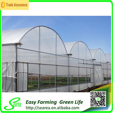 Agricultural greenhouse equipment green house for farm