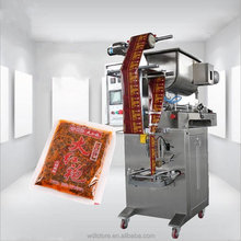 Hot sale automatic jelly stick filling packing machine for 25g