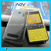 for Nokia asha 210 wave design tpu back cover