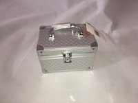 cosmetic case / cosmetic box / aluminum case