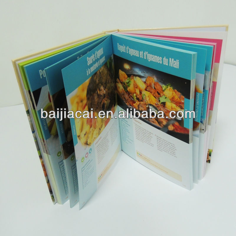 Children book printing publishers in China