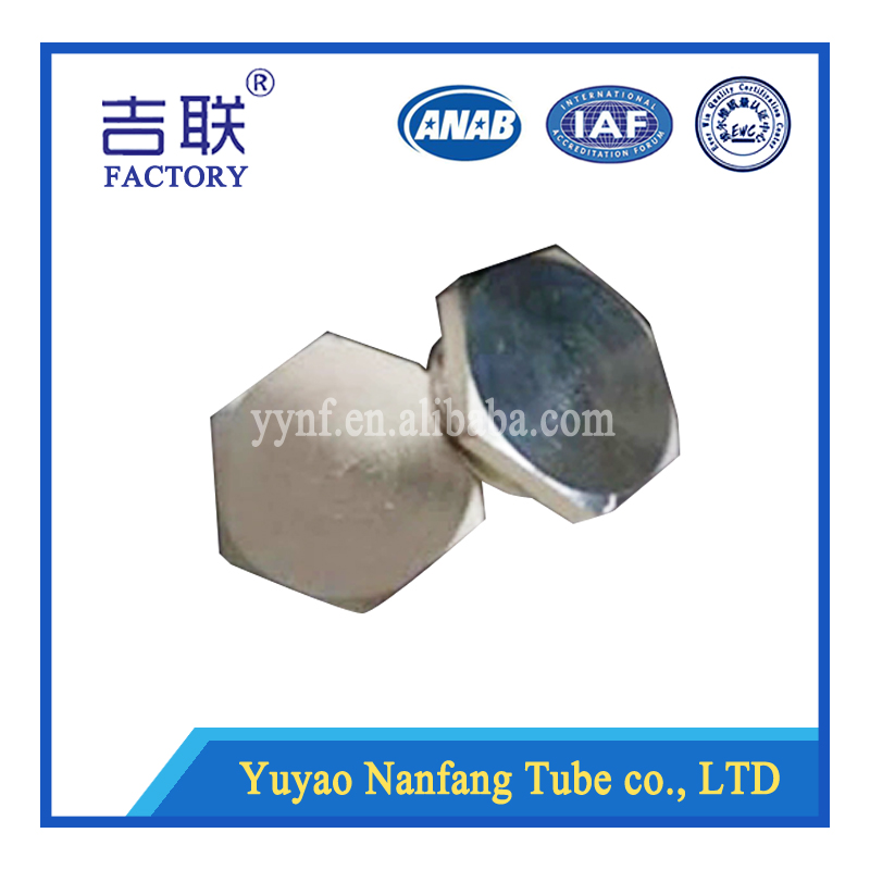 Long-term supply zinc die screw-in type flexible conduit connector adaptor