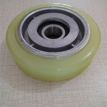 Pulley for LG escalator spare parts