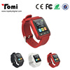 Hot selling smart watch U8 GT08 ZD09 for stock bluetooth smart watch