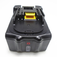 Factory Supplier 18v rechargeable power tool battery