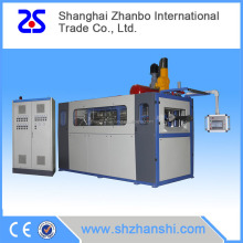 ZS-7245 PLC hydraulic cup making machine