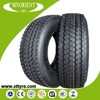 Chinese Tires Brands Truck Tire With Full Certificates