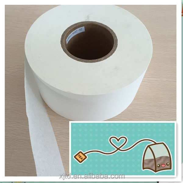 Coffee Filter Paper & Tea Bag Filter Paper in Rolls Alibaba China