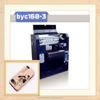 High quality digital cell phone case printer