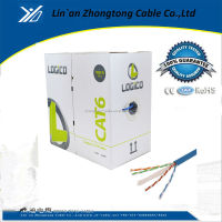 Good quality and pretty competitive price cat7e network cable