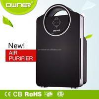 220V 40W Air filters hepa,automot air filter size,remove dusts by high-voltage electrostatic modular kitchen
