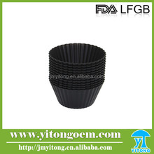 Custom silicone bakeware cup holder / Cupcake Liners