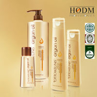 Argan Oil Hair Conditioner Prevents Hair Loss and Promotes Natural Hair Growth Treatment Wholesale