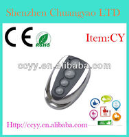 Wireless Retail Package Remote Control ,zigbee home automation system, remoete control