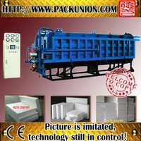 antistatic Polystyrene cutting machine