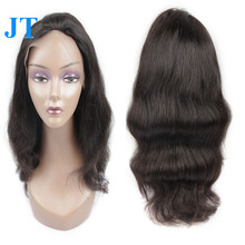 Best Grade Middle Part Lace Front Wigs Used Lace Wigs For Sale