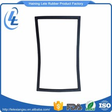 Wholesale mold waterproof square rectangle boat window rubber seal