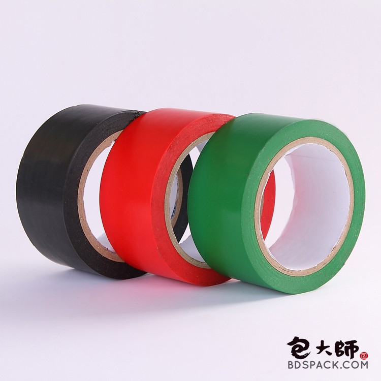 Automotive industry professional undergroundl pipe marking pvc duct tape