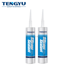 General rtv silicone sealant waterproof
