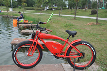 Lohas/OEM 26'' cheap bicycle for sale beach cruiser adult tricycle electric bike