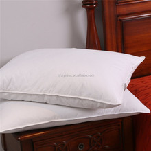 Amazon pillow vacuum packed available wholesale polyester pillow