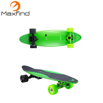 50% discount EU warehouse mini electric skateboard Christmas gift