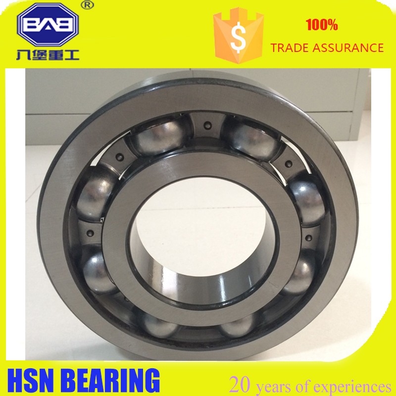 High speed bearing 6040