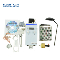 automatic torch height controller for cnc cutting machine plasma cnc controller