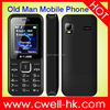 very cheap price D-Horse D200 GSM Simple Old Man Mobile Phone