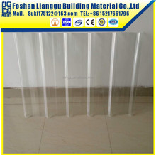 special corrugated tile effect roofing sheets