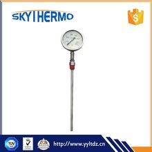Professional Factory double metal temperature sensor thermometer