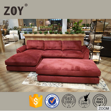Hot sell new design cheap recliner sofa, sex furniture recliner leather sofa for living roomZOY- S9609