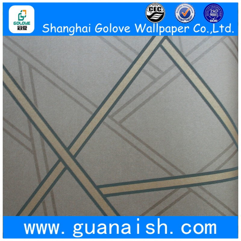 Super quality wide wallpaper production line