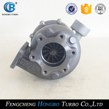 China manufacturer K27 30965399 53279886206 parts turbine shafts compressor wheel supercharger turbo engine OM442A