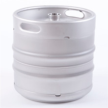 Cheap Price stackable Stainless Steel 304 Beer Keg 20L,including the spear and logo