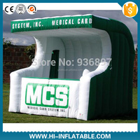 Inflatable Booth Tent Inflatble Kiosk Tent