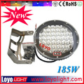 Cheap 14800LM ARB 9 inch 185 W C REE led driving light for 4X4 Spot led work light
