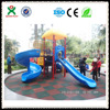Alibaba wholesale price rubber flooring tile, playground rubber flooring,rubber gym flooring for outdoor playground QX-137A