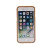 Natural wood case wood phone case for iphone7/8