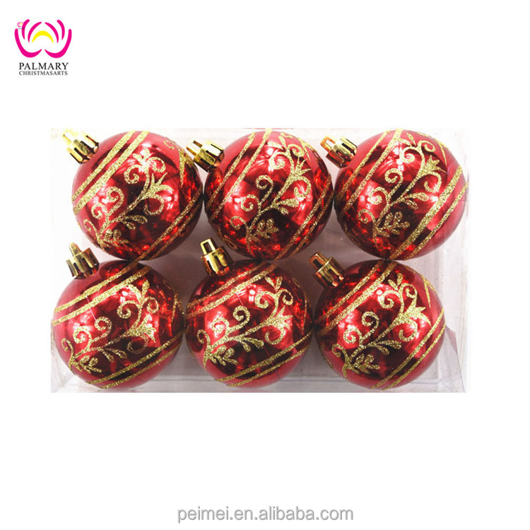 Factory whole sell painted ball,magic intellectual ball