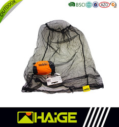 long lasting circular mosquito head net/insect hat net