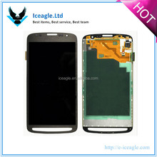 for touch screen + lcd for samsung s4 active i9295 lcd screen for samsung galaxy s4 active gt-i9295 lcd assembly without frame