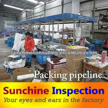 A4 paper inspection and quality control service/pre shipment inspection service in Fujian/Guangzhou/Shandong