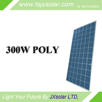 300w polycrystalline cheap price pv panel, solar module